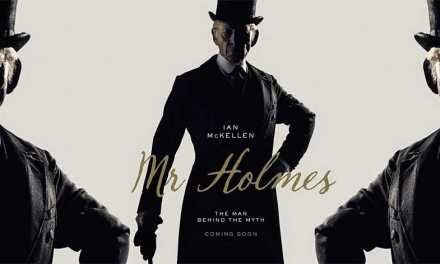 <em>Mr. Holmes</em> is a Rewarding Journey