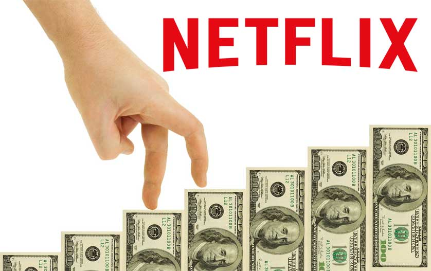 Netflix Prices Are Going Up!