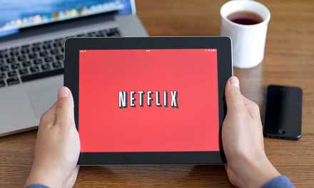 Eric's Picks for What to Watch on Netflix
