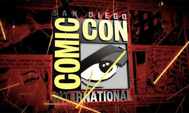 San Diego Comic Con SDCC 2015 Wrap Up Summary