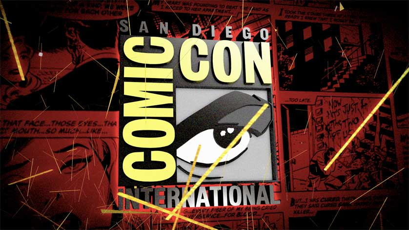 San Diego Comic Con SDCC 2015 Wrap Up Summary
