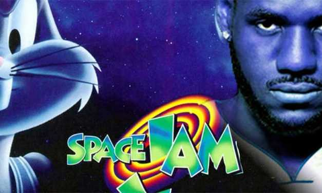 Space Jam 2: Justin Lin in Talks with Lebron James to Star