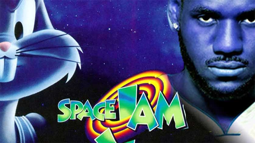 'Space Jam 2' Rumors May Actually Be True!