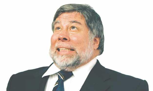 Real Steve Wozniak Weighs In On 'Steve Jobs' Trailer