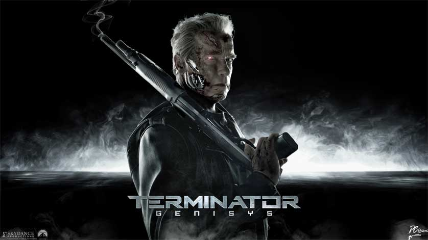 <em>Terminator: Genisys</em> – Fun for fans, eh for everyone else
