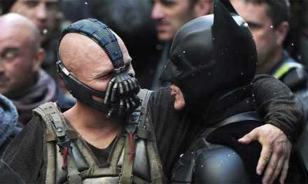 TBT: Behind the Scenes Photos of Christopher Nolan's 'Dark Knight Trilogy'