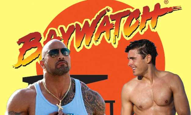 Zac Efron and Dwayne Johnson in Talks for Baywatch Movie