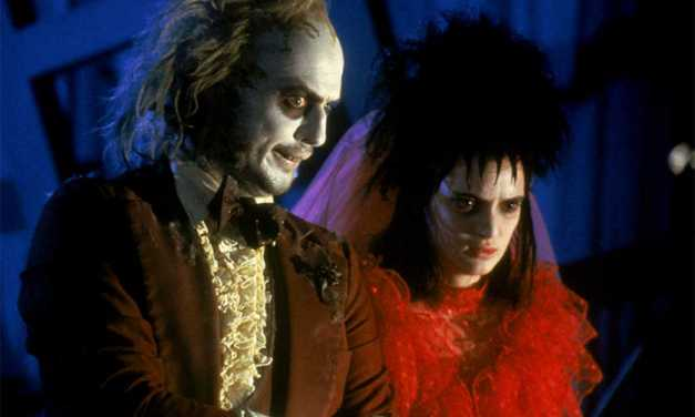 Winona Ryder Confirms Tim Burton Beetlejuice Sequel