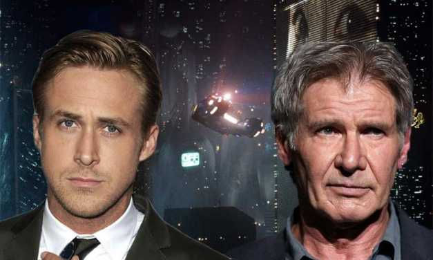 Blade Runner 2 Starts Filming in Summer 2016