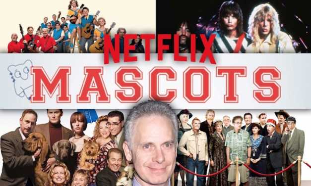 Netflix Snags Upcoming Christopher Guest Movie 'Mascots'