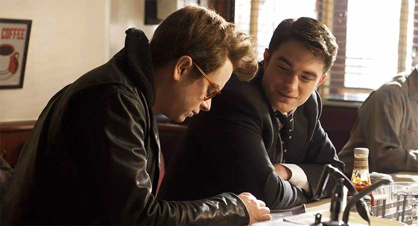 Trailer for 'LIFE' Shows Dane Dehaan as James Dean