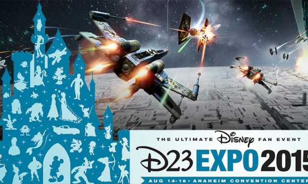 Disney D23 Star Wars Wrap Up