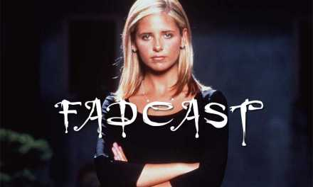 FadCast Ep. 49 | Female Characters Surpassing Hollywood's Damsels in Distress