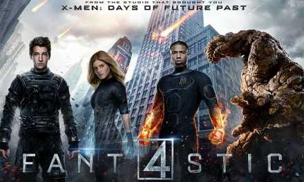 Despite Poor Numbers Fox Still Wants Fantastic Four
