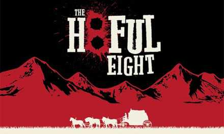 Tarantino's Hateful 'H8ful' Eight Trailer is AMAZING!
