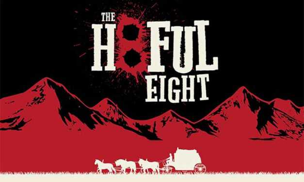 Tarantino's Hateful 'H8ful' Eight Trailer is AMAZING!