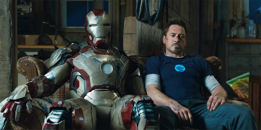 Marvel Studios and Marvel Entertainment Have Cut Film Ties