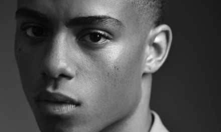 Keith Powers Talks <em>Straight Outta Compton</em>, Dr. Dre, and Superhero Equality