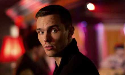 'Kill Your Friends' Trailer Shows X-Men's Nicholas Hoult Going 'American Psycho'