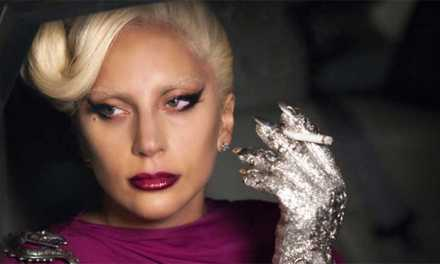 Lady Gaga Goes Vampire in 'American Horror Story' Photo Gallery