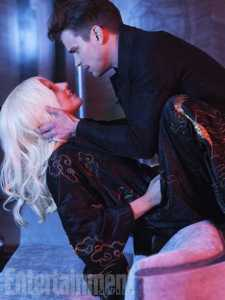 Lady-Gaga-Matt-Bomer-AHS-Hotel