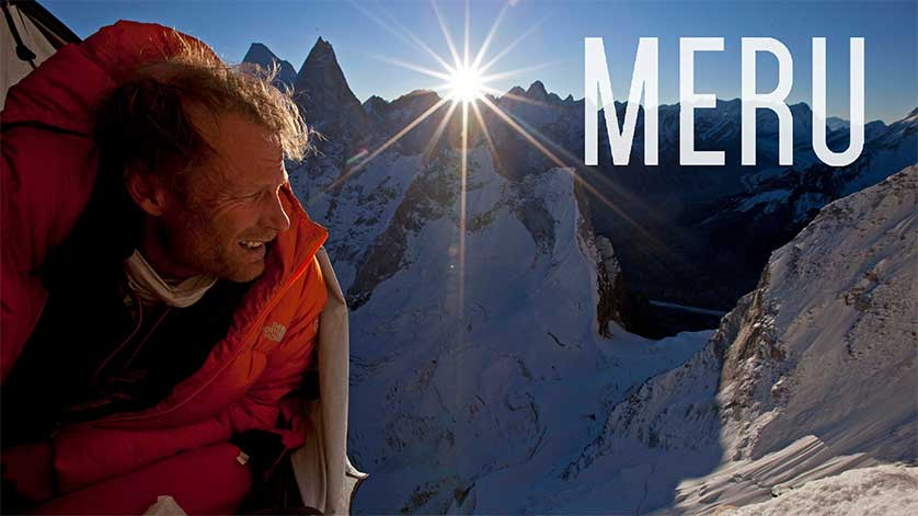 Outdoor Enthusiasts Should Venture Out to Climb Meru