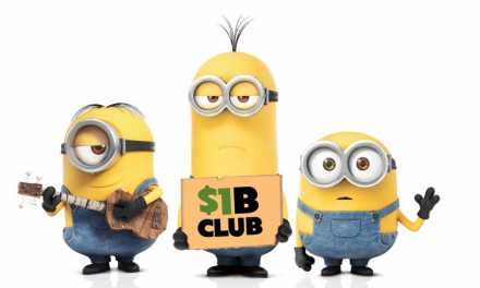 TIL: 'Minions' Gross Breaks Billion; Universal Makes History