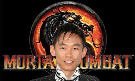 James Wan Signs on to Produce Mortal Kombat Movie