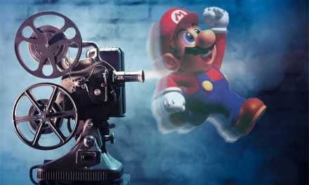Nintendo is Heading Back to the Movies says Miyamoto