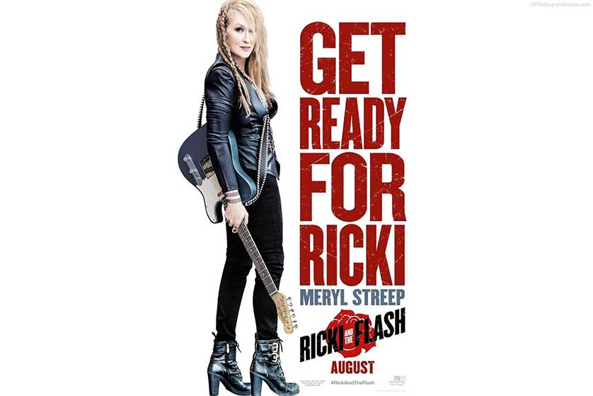 Ricki and The Flash: Rockin' or Floppin'?