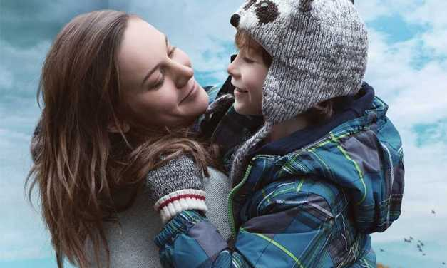 Review: 'Room' is a Confined Film That Will Open Your Hearts
