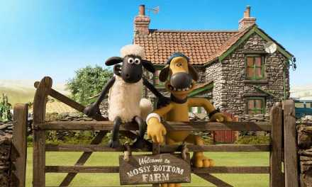 Shaun the Sheep is Stop Motion Fun For Everyone