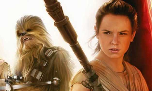 New 'Star Wars: The Force Awakens' Photos May Be a Spoiler