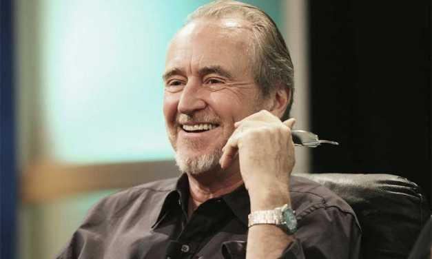 Horror Film Visionary Wes Craven Dies at 76