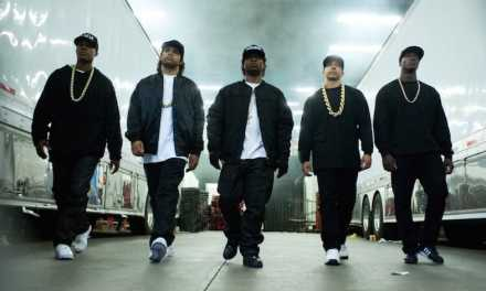 <em>Straight Outta Compton</em> is a High Energy, Artful and Poignant Must See