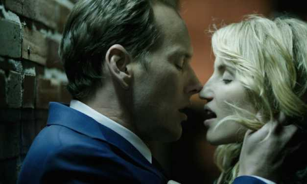 Patrick Wilson Arouses Interest in Sexual Thriller <em>Zipper</em>