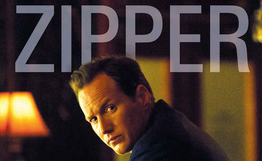 "Mora Stephens Talks ""Zipper,"" the Family Business, and Modern Sex Scandals"