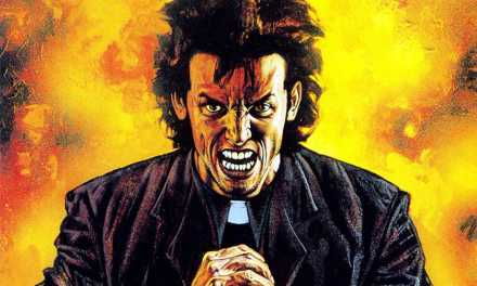 AMC 'Preacher' Series Has Its First Poster Image
