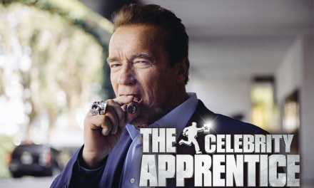 Arnold Schwarzenegger to Replace Donald Trump on Celebrity Apprentice