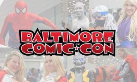 Baltimore Comic Con 2015 Recap and CosPlay Gallery