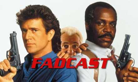 FadCast Ep. 55 | Best Buddy Movie Dynamic Duos ft. Dan Ritchie