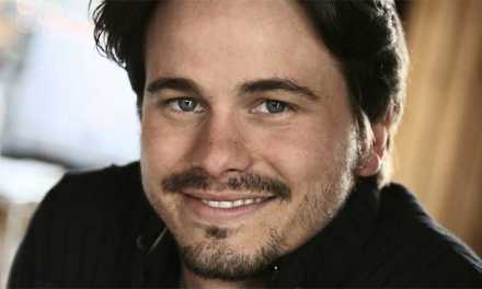 Exclusive: Jason Ritter Tells Us How He'd Rob a Bank in '7 Minutes'