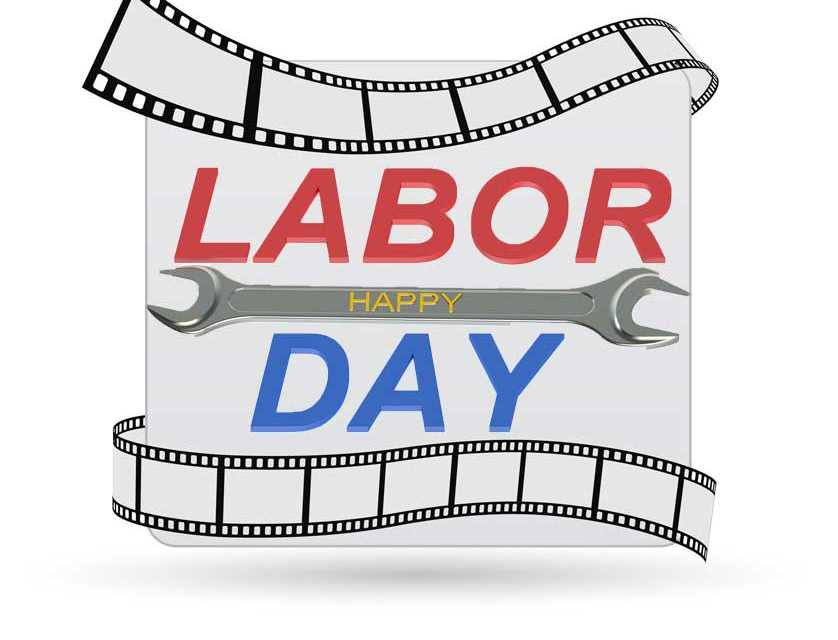 Why Labor Day is the Worst Weekend for Movies