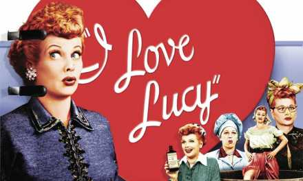 Lucille Ball Biopic Coming Starring Cate Blanchett