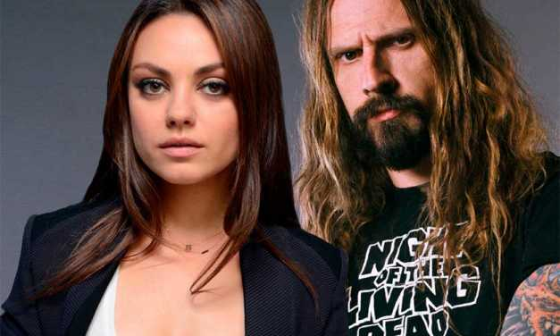 Mila Kunis and Rob Zombie Team Up For Starz Horror Series
