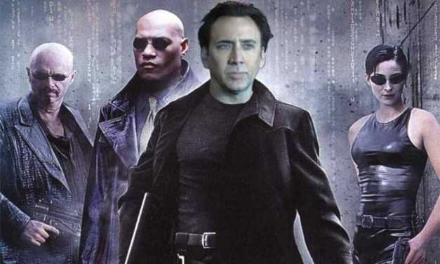 TIL: Nicolas Cage Turned Down Some Amazing Roles