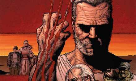 Mark Millar Explains 'Old Man Logan' Movie Without Marvel