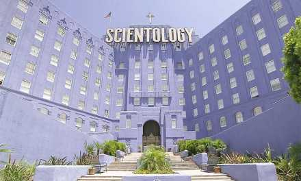 Scientology Bullies Documentary Out of Theaters