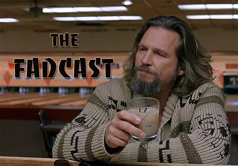 FadCast Ep. 54 | Famous Film Characters and Their Drink of Choice ft. Ezra Peterson