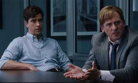 'The Big Short' Trailer Shows Huge A-List Cast